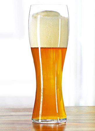 Spiegelau Hefeweizen/Wheat Beer Glass