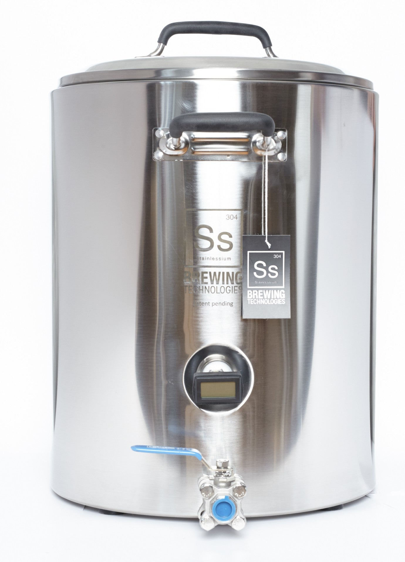 SS Brewtech InfusSion Mash Tun - 38L