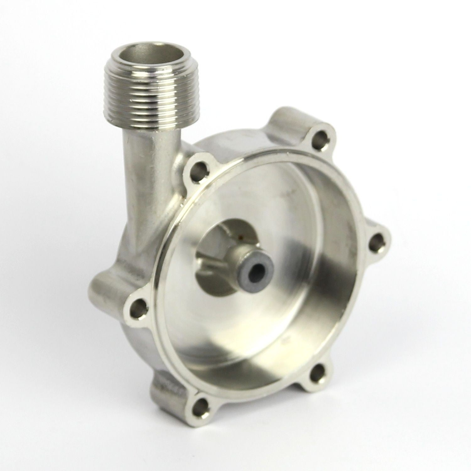 Pump Head - Stainless for MKII Pump 25w