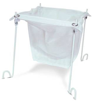 Mad Millie Draining Bag & Stand