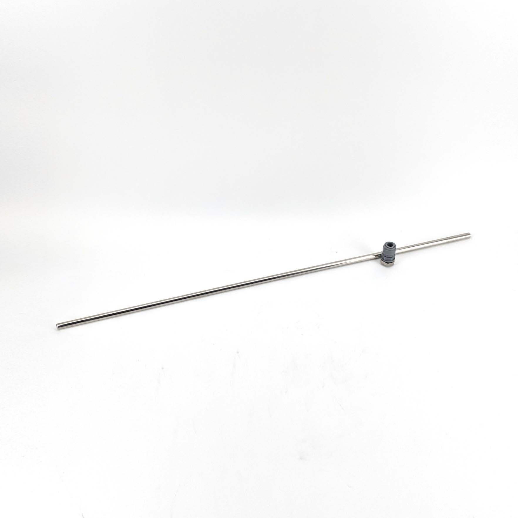 Thermowell 60cm with Duotight Bulkhead