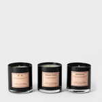 Boy Smells St. Al, Cedar Stack & Redwood Scented Candle Trio | Vespiary