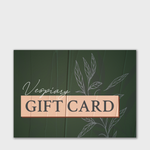 Vespiary Gift Card