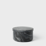 Vespiary Black Marble Trinket Box Louise Roe