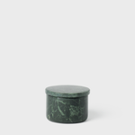 Vespiary Green Marble Trinket Box Louise Roe