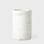 Vespiary White Marble Vase Louise Roe