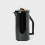 Vespiary Black Ceramic French Press Yield