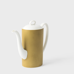 Amber Black Ceramic Tea Pot | Vespiary