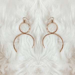 Paradise Earrings