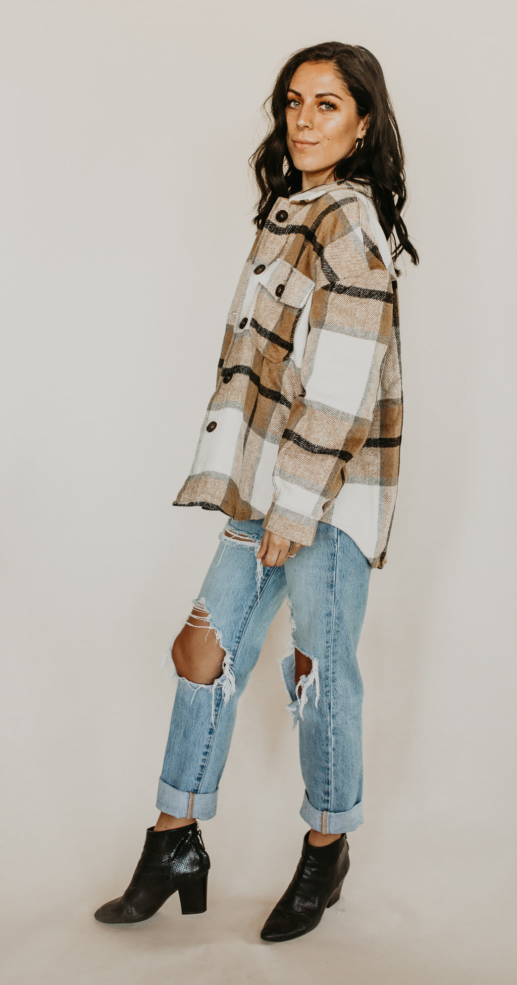 Apple Hill Flannel