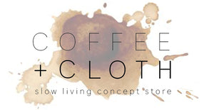 Coffee and Cloth