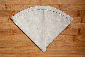 chemex 3-6 cloth coffee filter