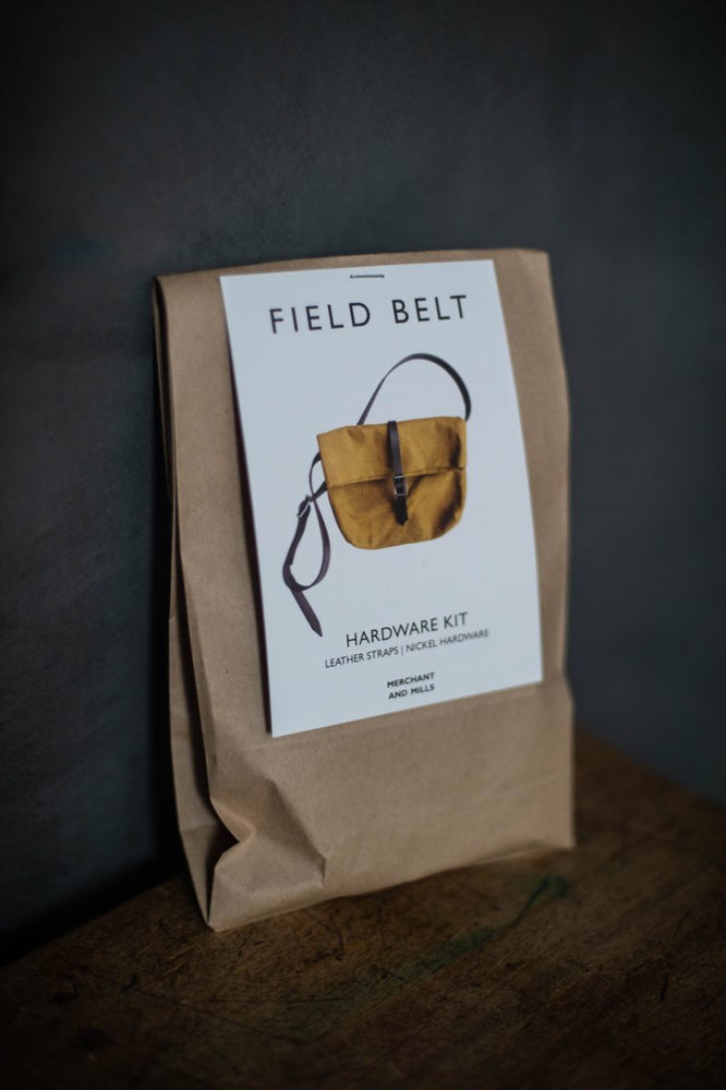 Field Belt Pattern