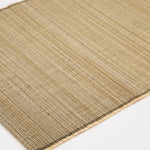 House Doctor Bamboo Placemats- Set Of 4