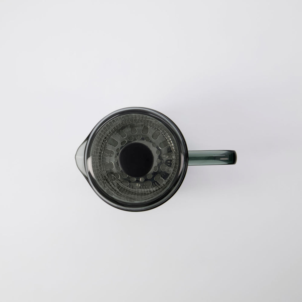 Load image into Gallery viewer, Nuru French Press- Grey