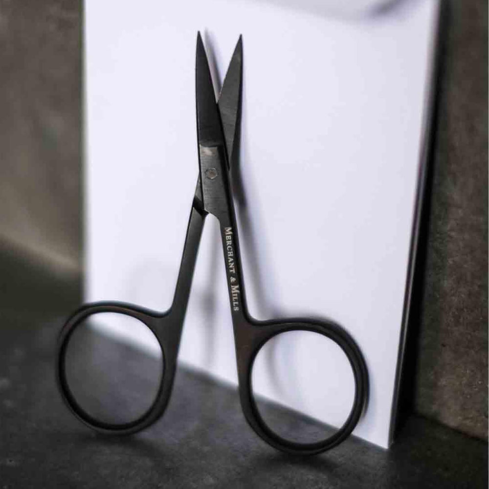 Merchant & Mills Small Wide Bow Scissors