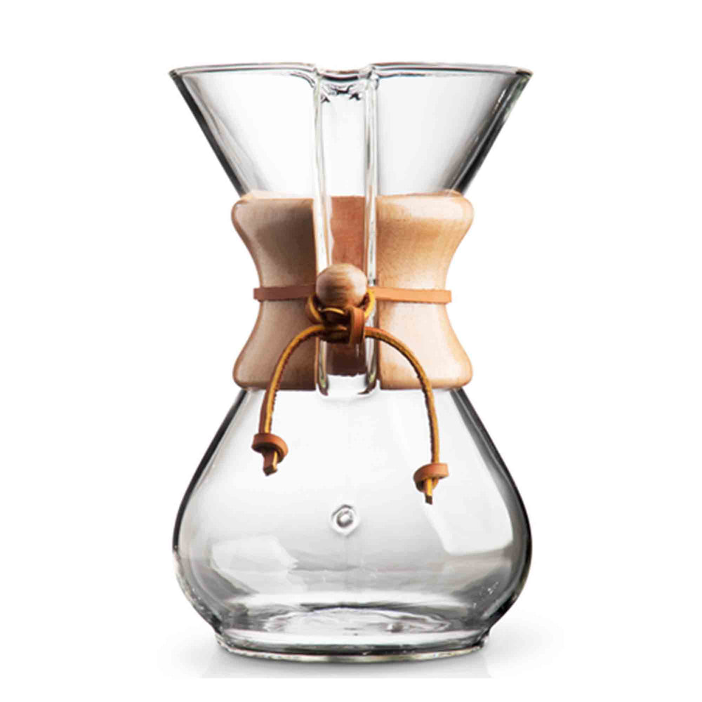 Chemex 3-6 Cup Coffee Maker