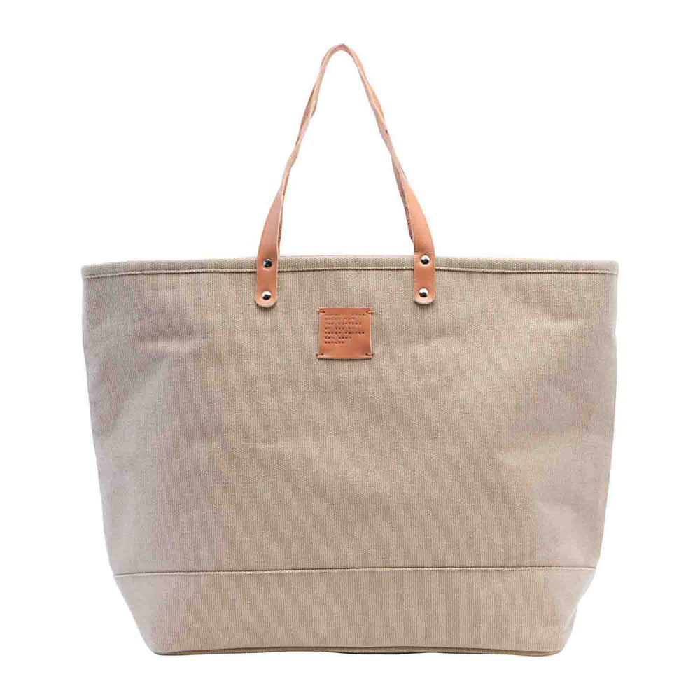 Load image into Gallery viewer, house doctor esa shopper bag beige