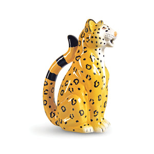 Load image into Gallery viewer, &Klevering Leopard Jug