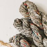 Recycled Newspaper Yarn