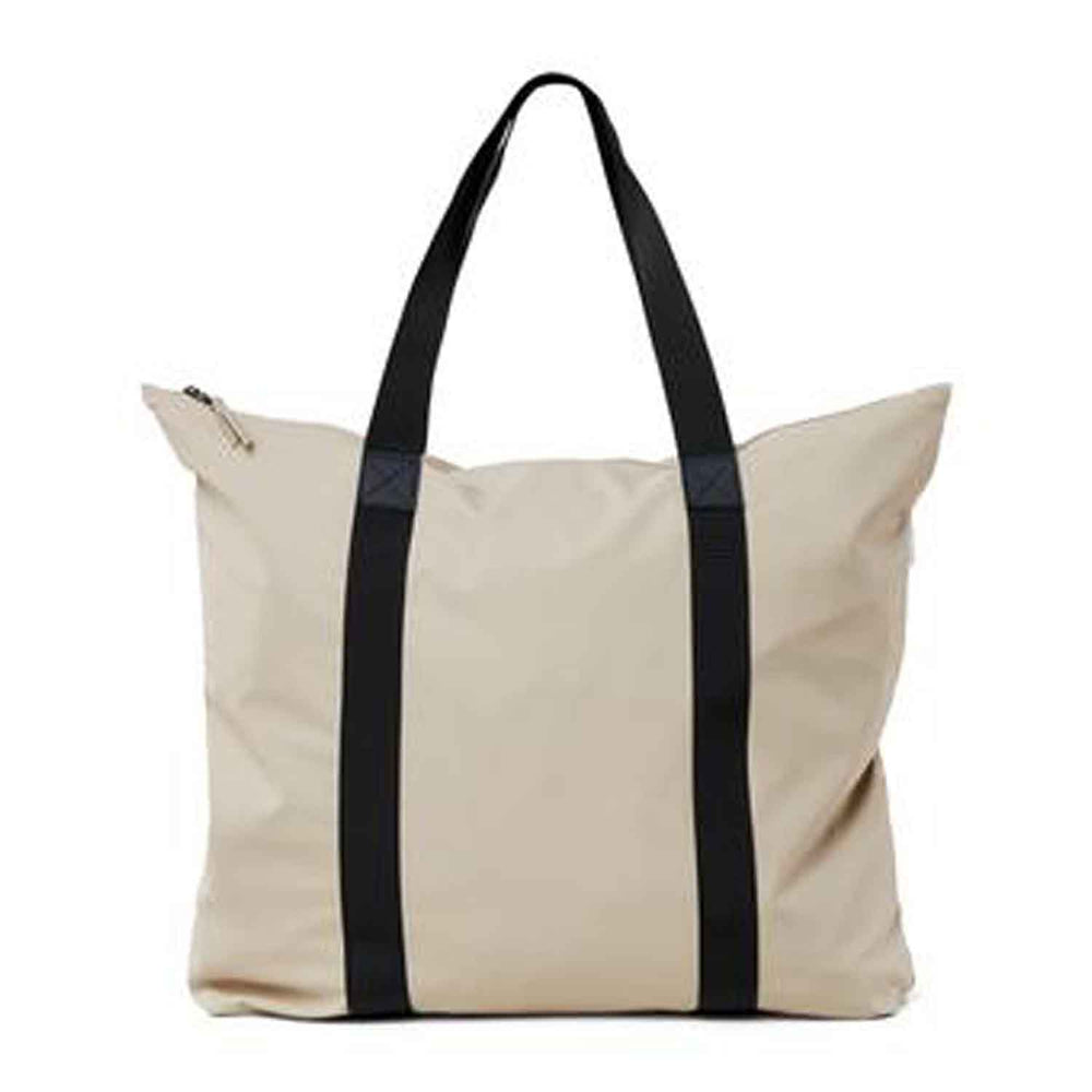 Load image into Gallery viewer, Rains Beige Tote Bag