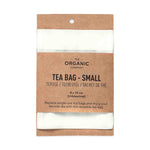 The Organic Company Reusable Tea Bag- Small
