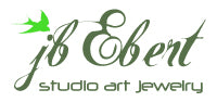 jbEbert studio art jewelry