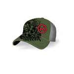 Slipknot Collage - Unisex Trucker Hat
