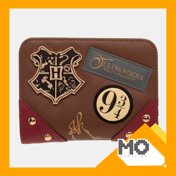 Harry Potter Wallet - MOBOLINE