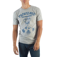 Harry Potter Triwizard T-Shirt - MOBOLINE