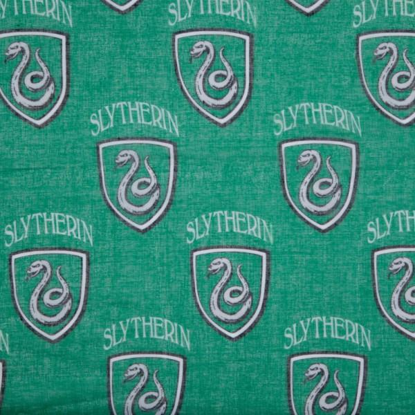 Harry Potter Slytherin Viscose Scarf - MOBOLINE