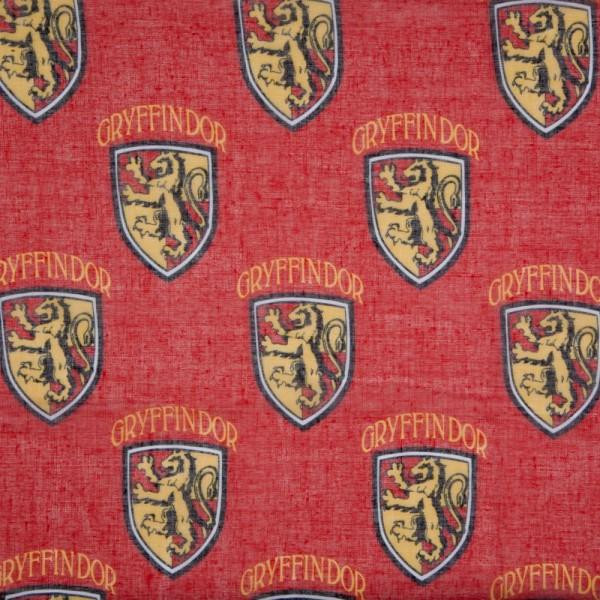 Harry Potter Gryffindor Viscose Scarf - MOBOLINE