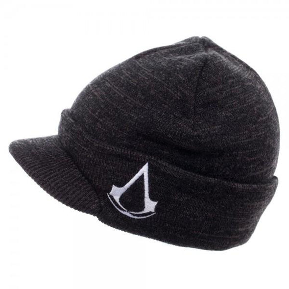 Assassin's Creed Billed Beanie - MOBOLINE