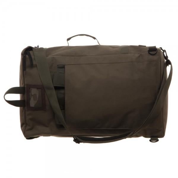 Call Of Duty WW2 Military Duffle Bag - MOBOLINE