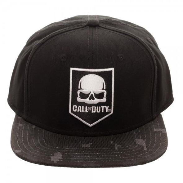 Call of Duty Infinite Warfare Digi Camo Snapback - MOBOLINE