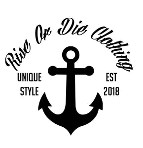 Rise or Die Clothing