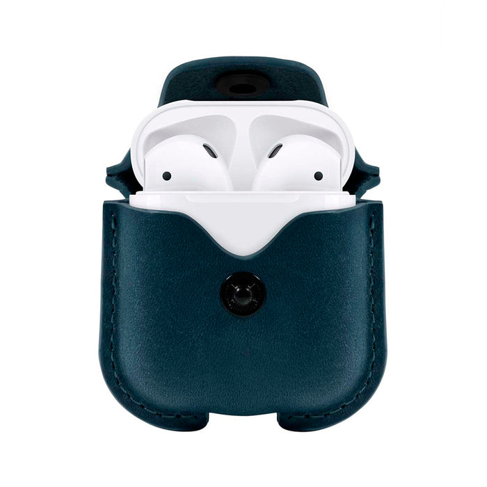 Twelve South AirSnap Leather for AirPods