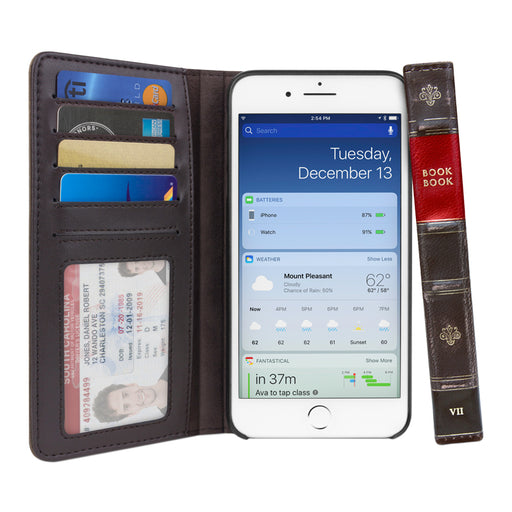 Twelve South BookBook for iPhone 7/8 Plus