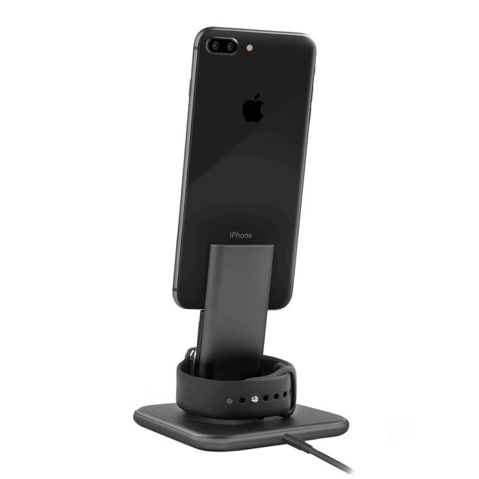 Twelve South HiRise Duet for iPhone & Apple Watch