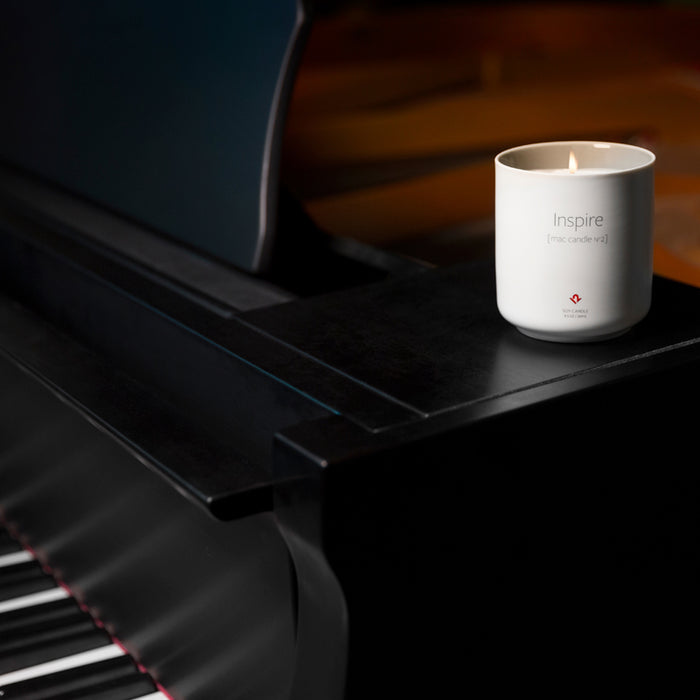 Twelve South Inspire [mac candle N°2]