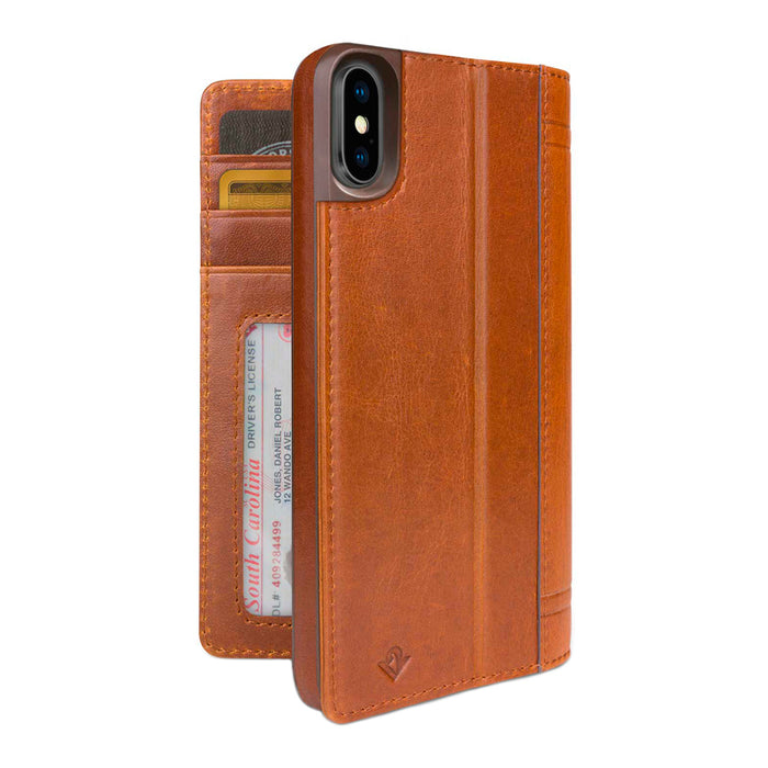 Twelve South Journal for iPhone X