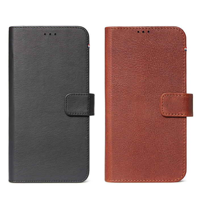 Decoded Leather Detachable Wallet for iPhone XI Pro
