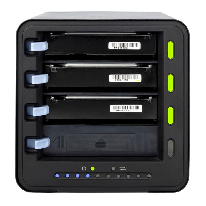 Drobo 4-Bay Storage Array USB 3.0
