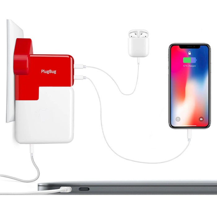 Twelve South PlugBug Duo Charger