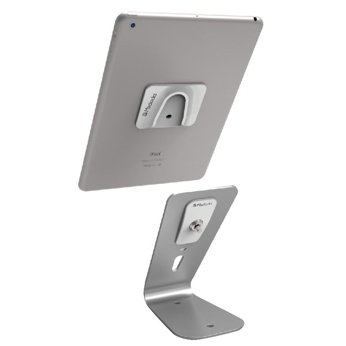 Compulocks Hover Tab Stand Silver