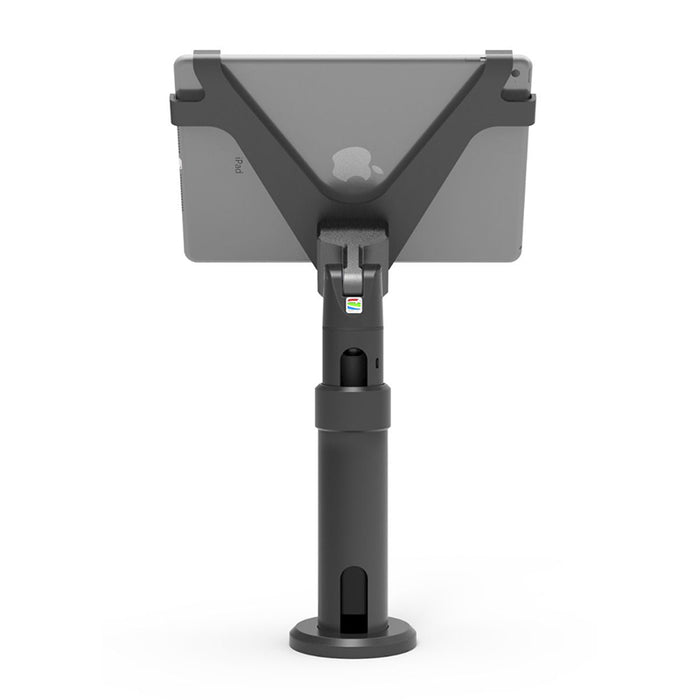 Compulocks V-Bracket & Pole for iPad 10.2