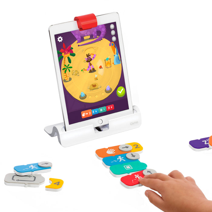 Osmo Coding Jam Game Pack