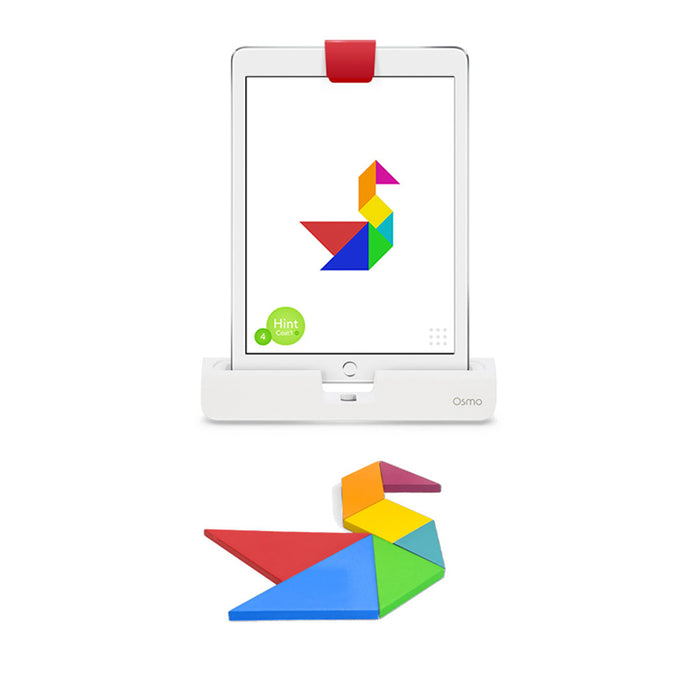Osmo Genius Kit - Game System‎ for iPad