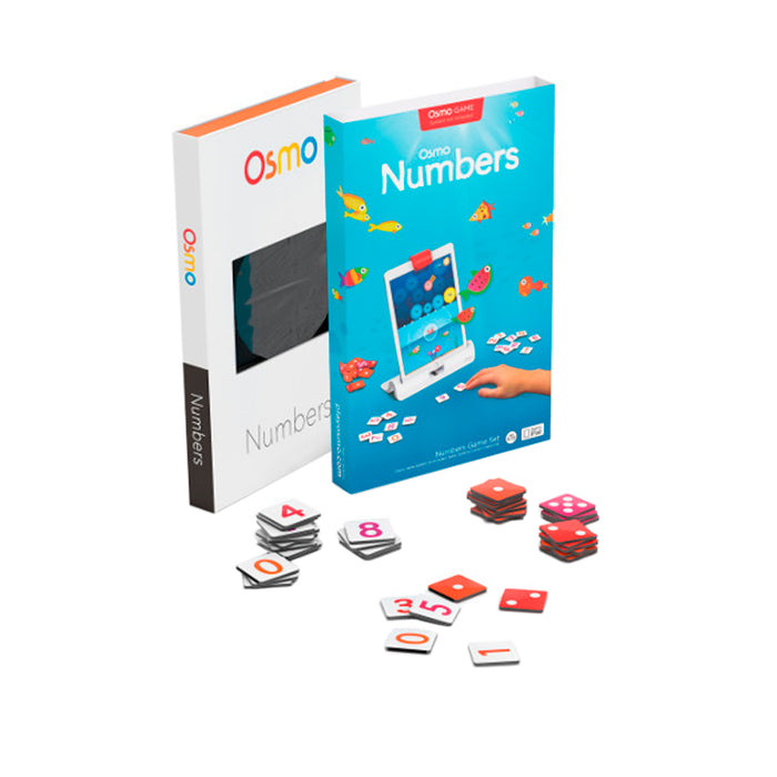 Osmo Numbers Pack