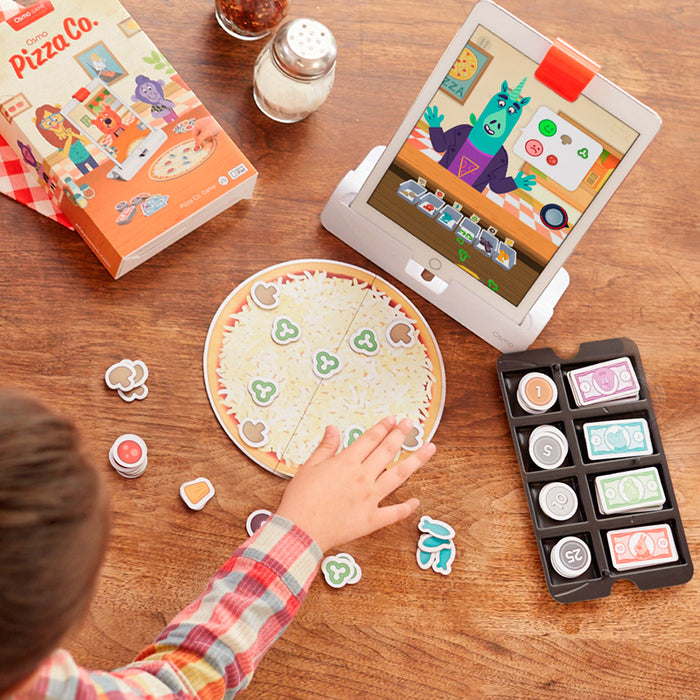 Osmo Pizza Co. Game Pack
